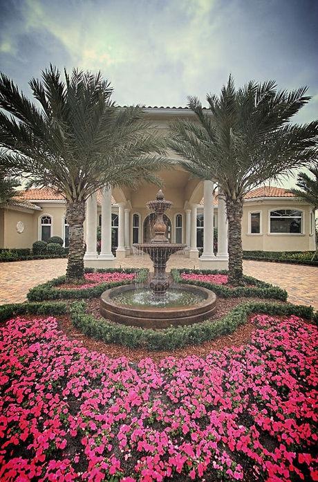 Home | South Florida | Professional Landscape Maintenance Service