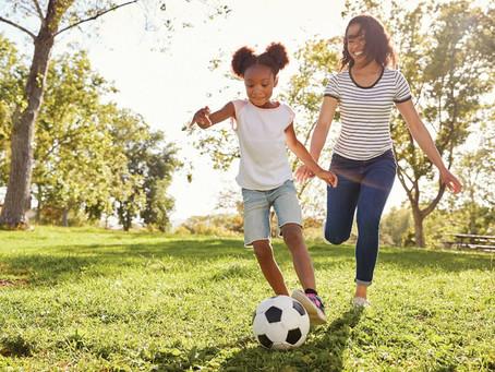 Dicas para se organizar e conquistar o tempo de qualidade em família