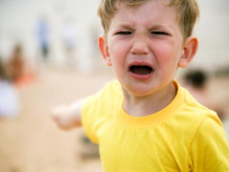"""Birra é o seu filho dizendo: """"Não sei lidar com isso sozinho, me ajuda!"""""""
