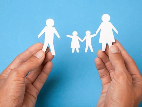 Dar e receber: o perfil do seu filho começa dentro de casa e durante a infância