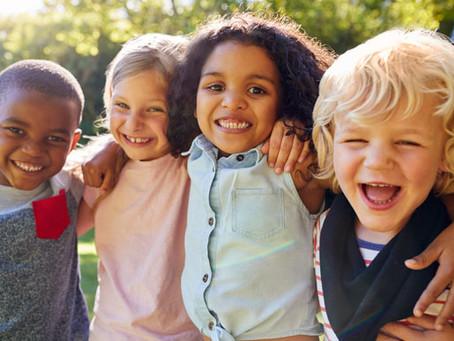 Estamos permitindo que nossos filhos tenham infância?