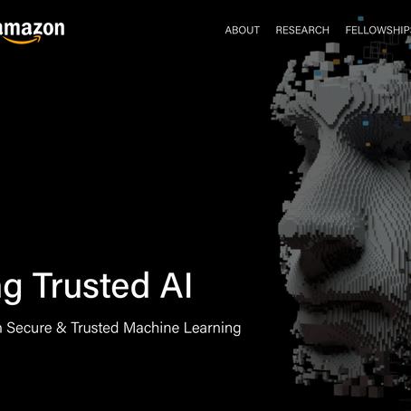 USC-Amazon Center's website is now live!