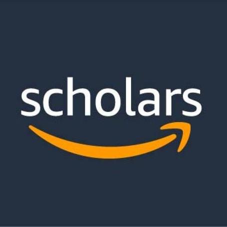 Amazon Scholar!