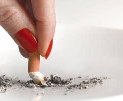 National Stop Smoking Day - 2018
