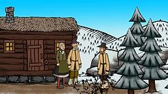 Gustav Vasa: Adventures in The Dales