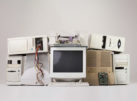 Donnez vos anciens matériels informatiques