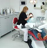 marmara tıp merkezi ağız ve diş sağlığı  polikliniği