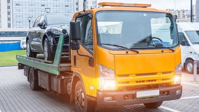 Tow Truck Tallaght