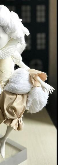 Mozart & Muses. Porcelain Story by Inga Ivashchenko