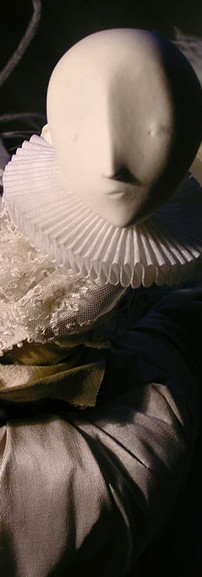 Infanta.Porcelain Story by Inga Ivashchenko