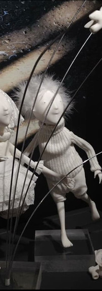 INTRO Porcelain Story by Inga Ivashchenko