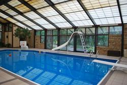 Lancaster Ridge B&B Indoor Pool