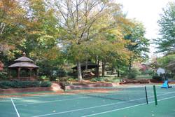 Lancaster Ridge B&B Tennis Court