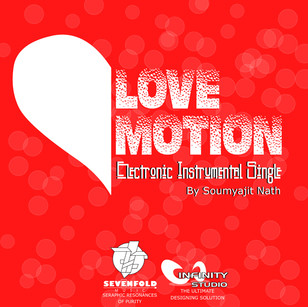 LOVE MOTION