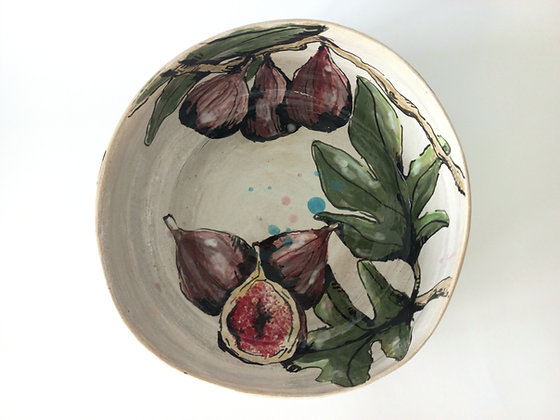 Fig salad bowl (Medium)