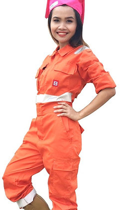 Special Cotton coverall