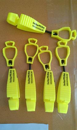 Glove clip -Gloveguard