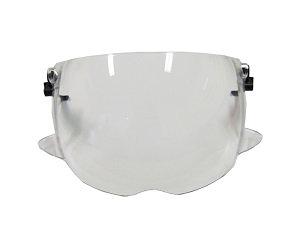 Centurion: Helmet Intergrated Eyewear. Vision Plus Visor Clear