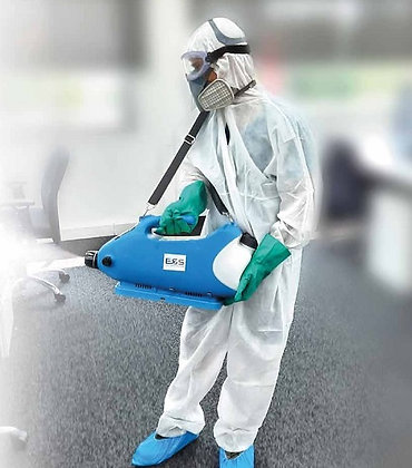 CT8010 Virus & Bacteria buster 20l