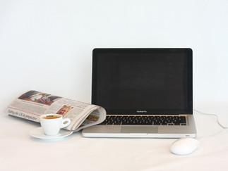 NEW WEBSITE; NEW LOOK