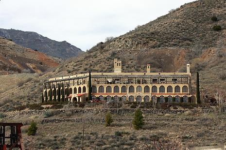 Wild West RV Resort