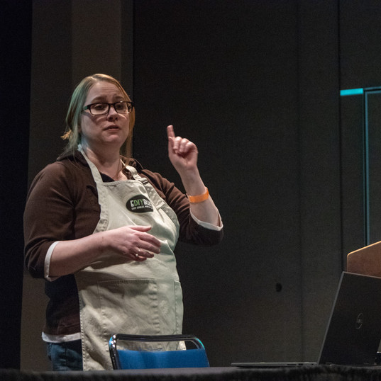 L.A. Dawson - Critical Things to Know When Cooking and Eating Cannabis Infused Foods