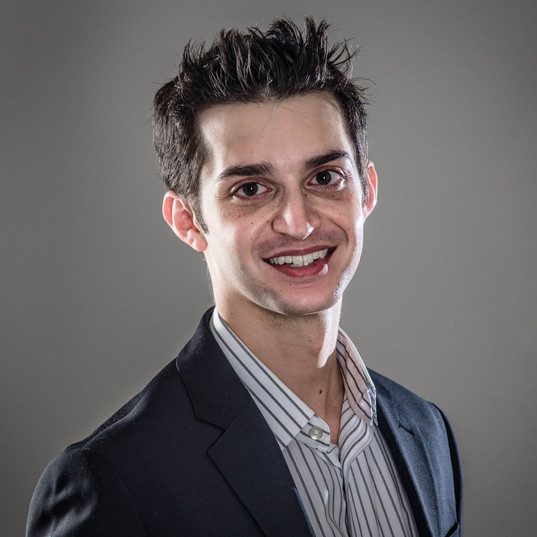 Nick Francis - SkySprout Digital Marketing - Branding & Social Media