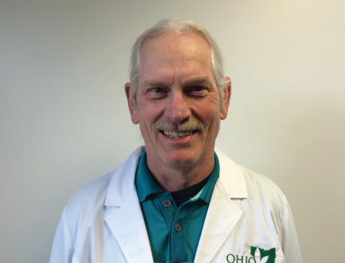 Dr. Peter Howison - Meet with an Ohio Marijuana Card Doctor