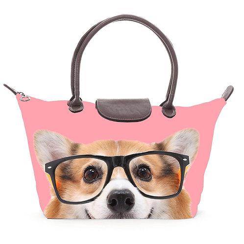 獨立訂製寵物手袋