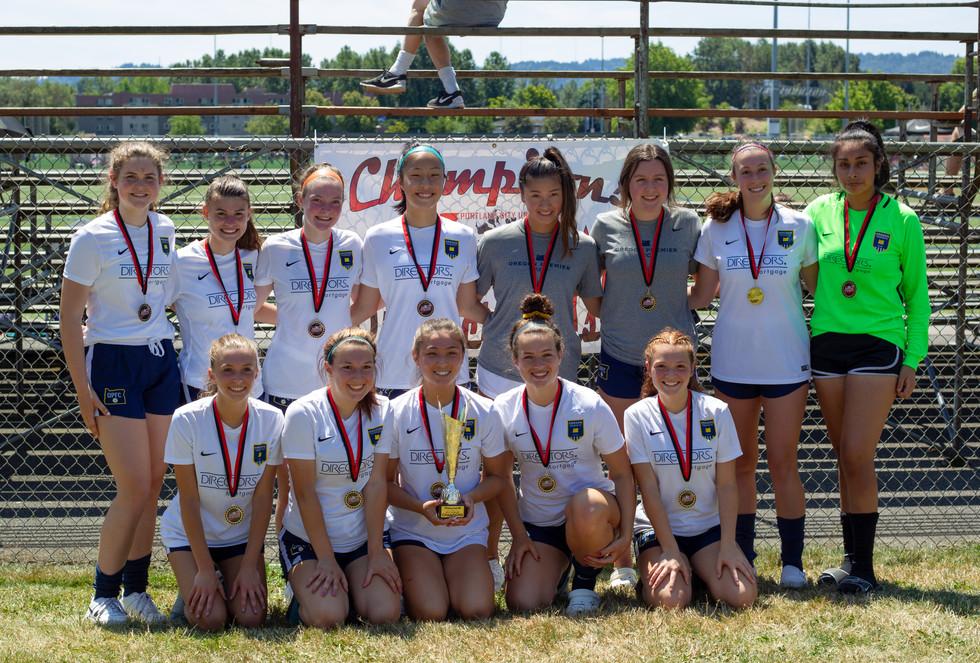 PCU Summer Classic Tournament