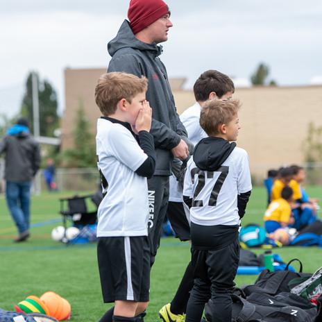 Coach Feature: Ashton Betts