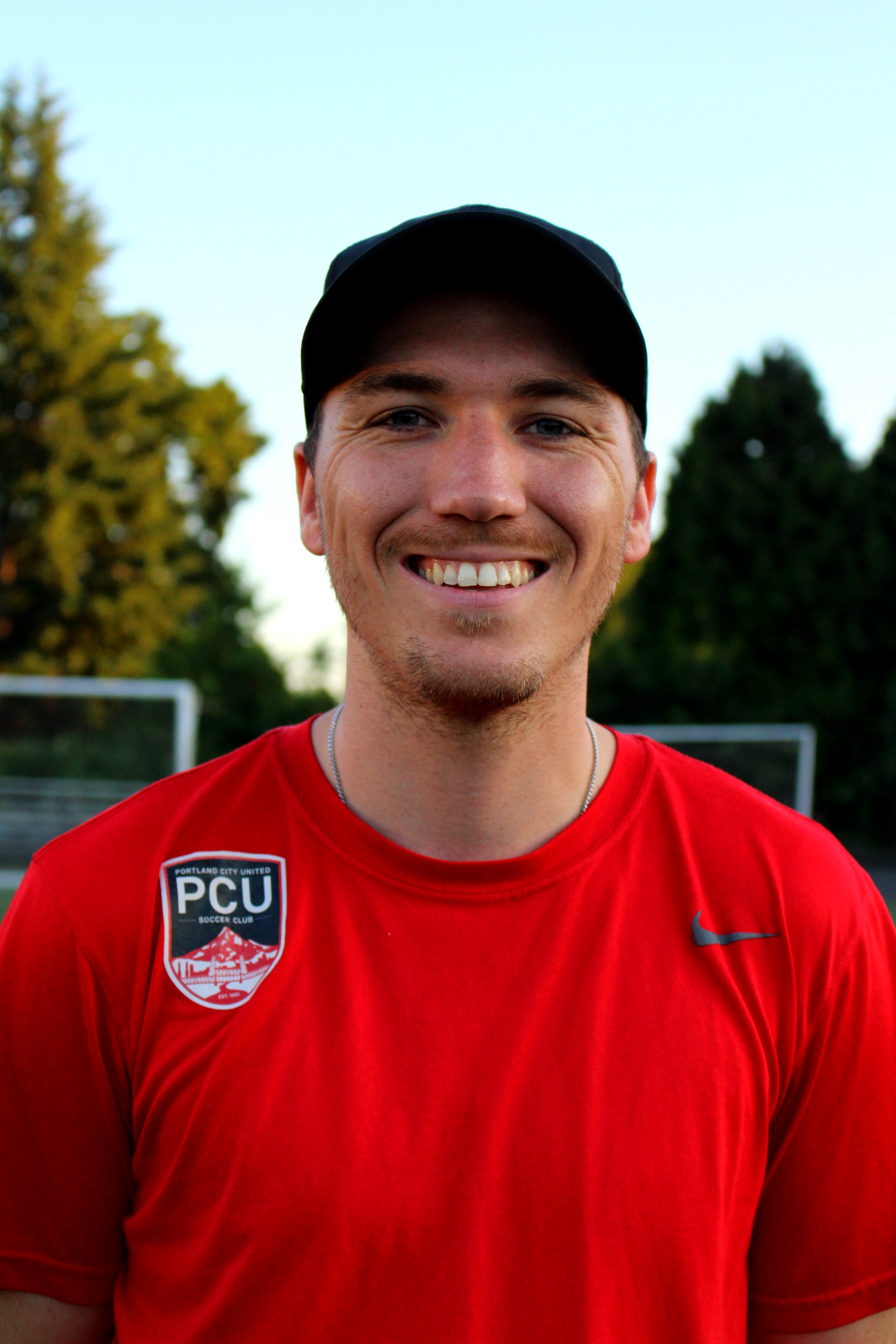 Michael Chrisman - Portland City United