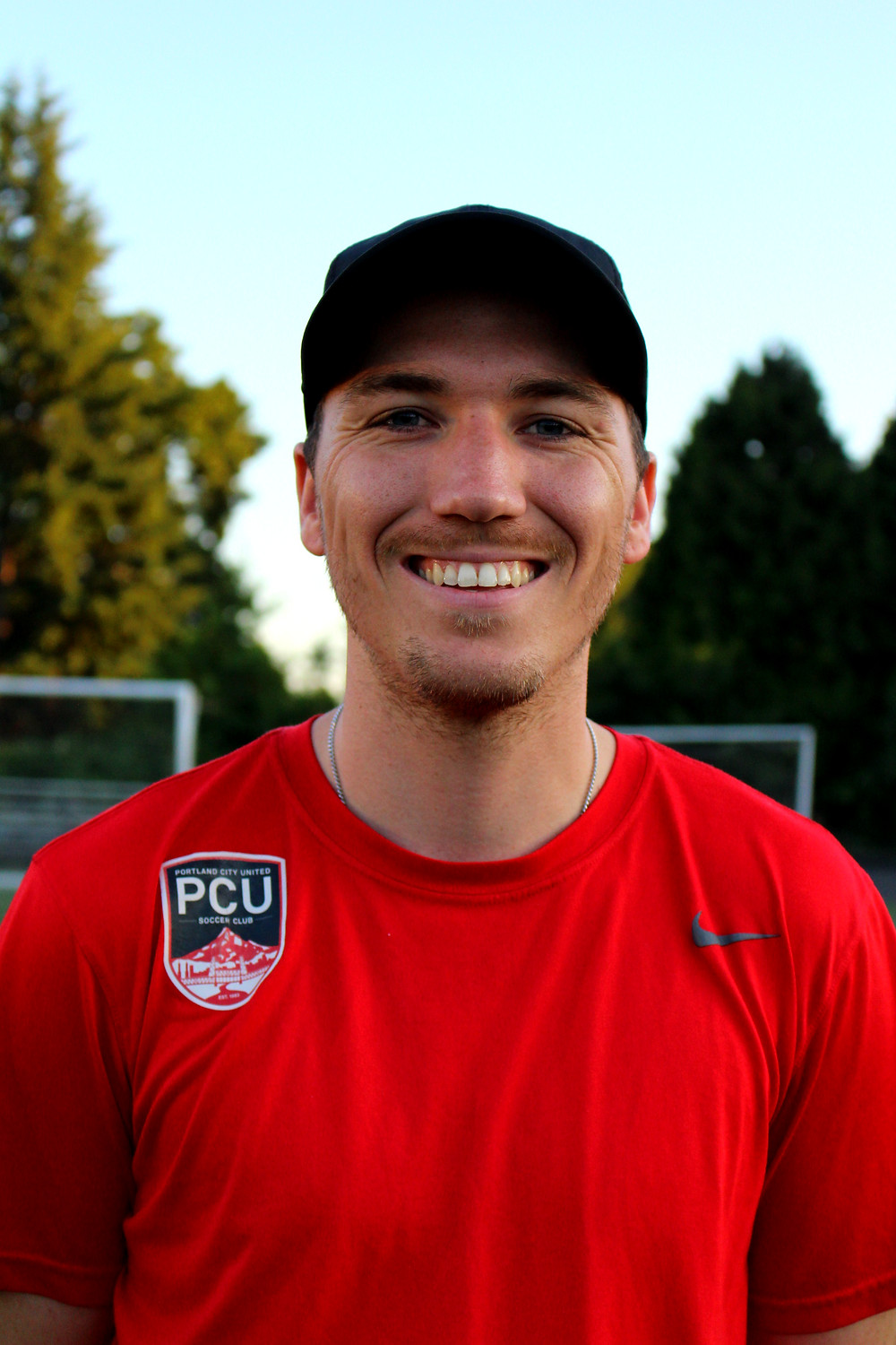 Michael Chrisman - Portland City United Coaches
