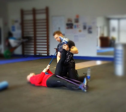 Coaching Coach sportif domicile Strasbourg alsace CrossFit sportive femme perte de poids Strasbourg