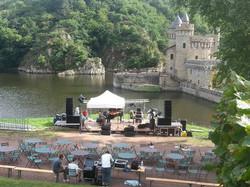 Festival dans la Loire