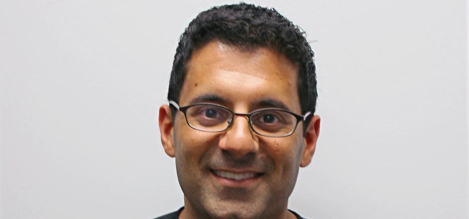 Dermatologist Doctor Vip Soni headshot