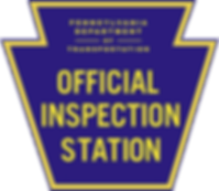 Official PA Inspeciton Station for Trucks