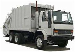 Sanitation Truck Repairs