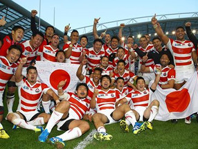 Japan's Rugby World Cup Triumph & the  local therapist