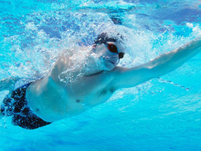 Workshop 22nd November- FUNCTIONAL MOVEMENT FOR INJURY PREVENTION IN SWIMMERS
