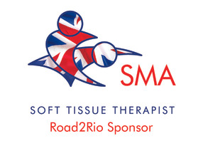 Soft Tissue Therapists support GB Athletes on their Road2Rio