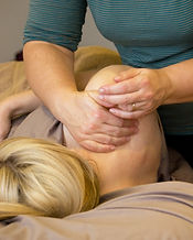 Pregnancy Massage Hurstpierpoint