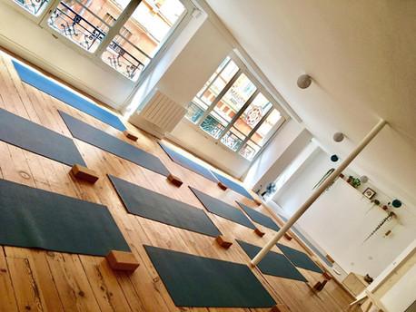 Centre Soham Yoga