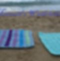 Mermaid's Washcloths title.png