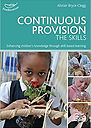 Continuous Provision - The Skills ABC Do