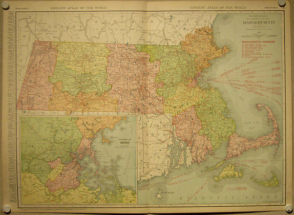 Massachusetts, 1912