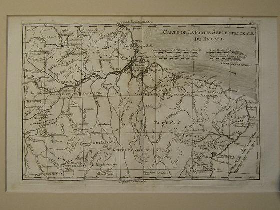 Brazil, 1770