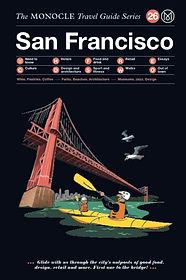 Monocle Travel Guide Series San Franciso