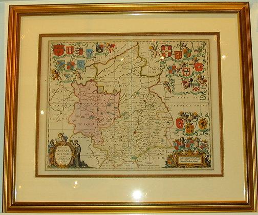 Cambridgeshire England UK