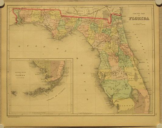 Florida, 1887